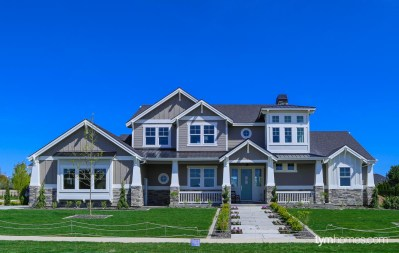 Smart Home - Boise Parade of Homes