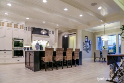 Home Automation - Boise Parade of Homes