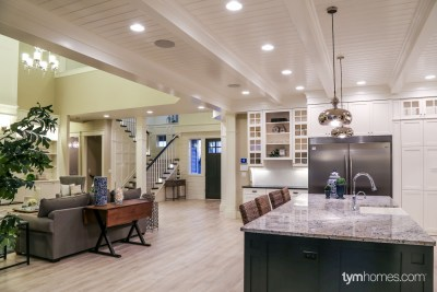 Whole Home Audio - Boise Parade of Homes