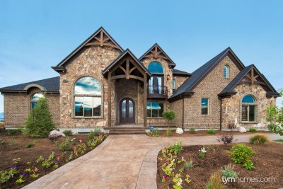 Tree Haven Homes - Salt Lake Parade of Homes
