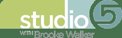 Studio 5 with Brooke Walker