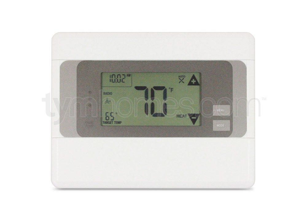 DIY Security Z-Wave Thermostat Salt Lake City
