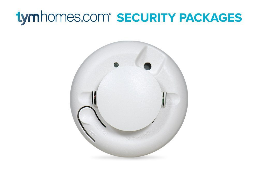 Home Security, Smoke Alarm, Salt Lake City