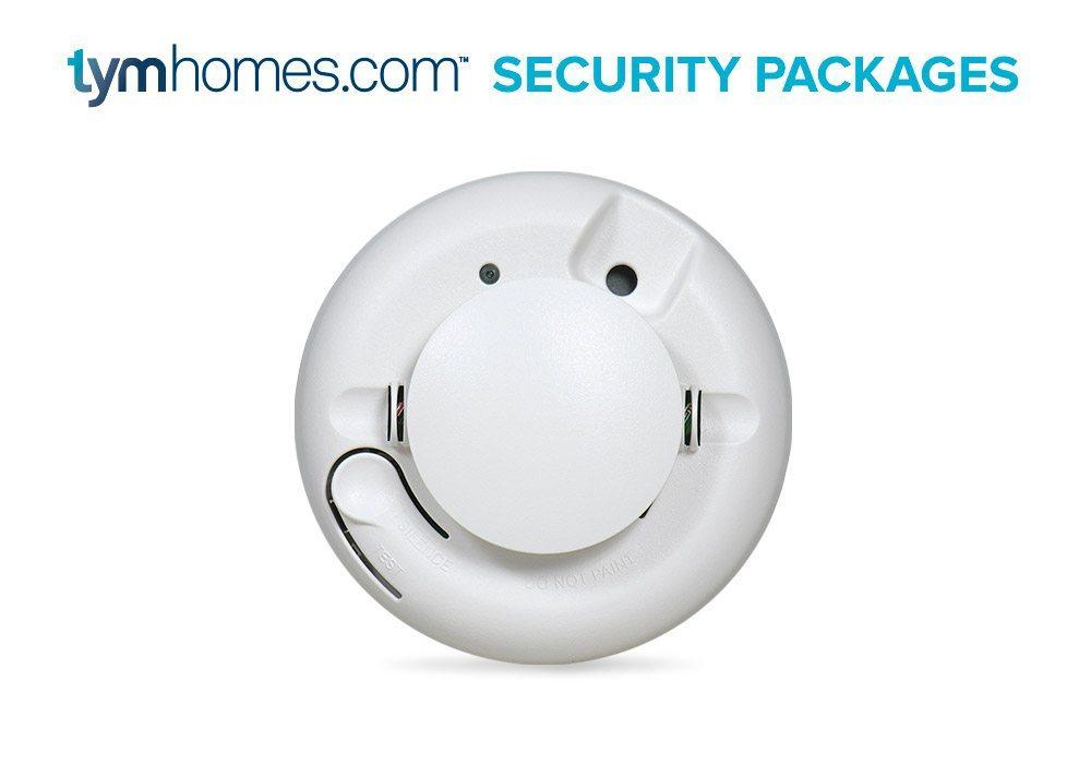 Home Security, Smoke Alarm, Salt Lake City