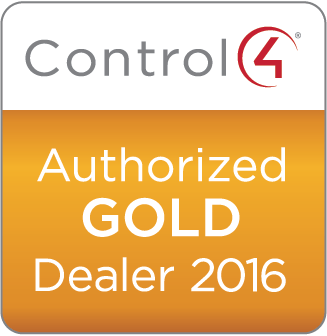TYM is proud to be a Control4 custom integrator.