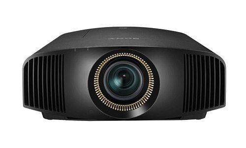 Sony VPL-VW675ES 4K Home Cinema Projector, Salt Lake City, Utah
