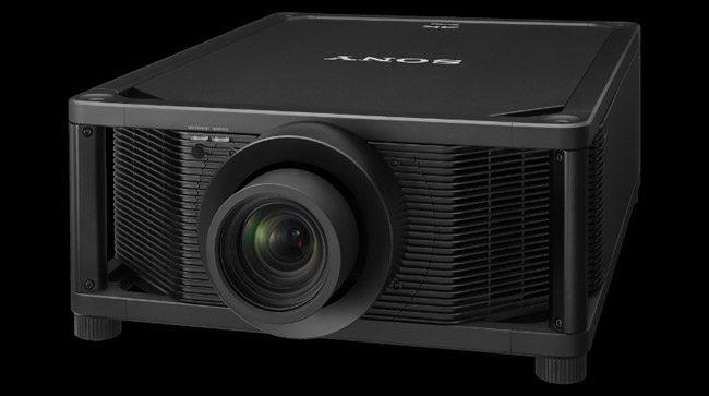 Sony VPL-VW5000ES 4K Laser Home Theater Projector, Salt Lake City, Utah