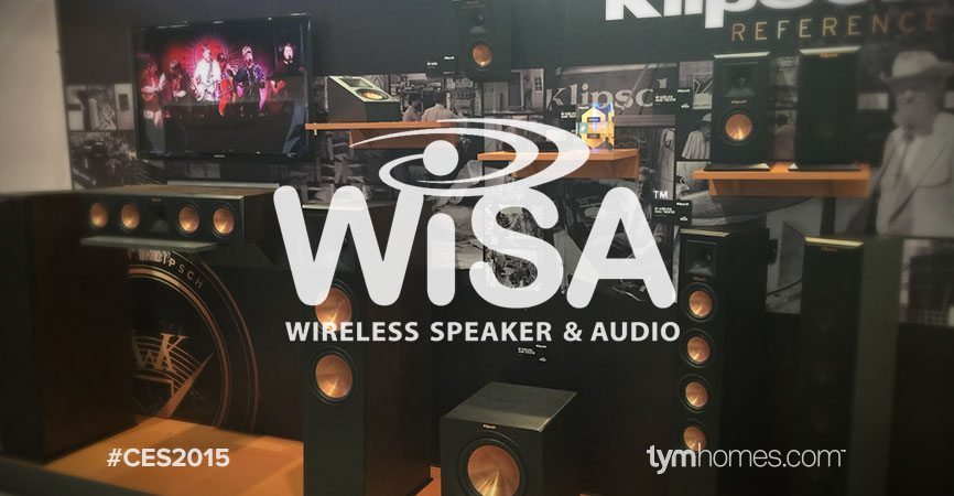 WiSA, A Game Changer