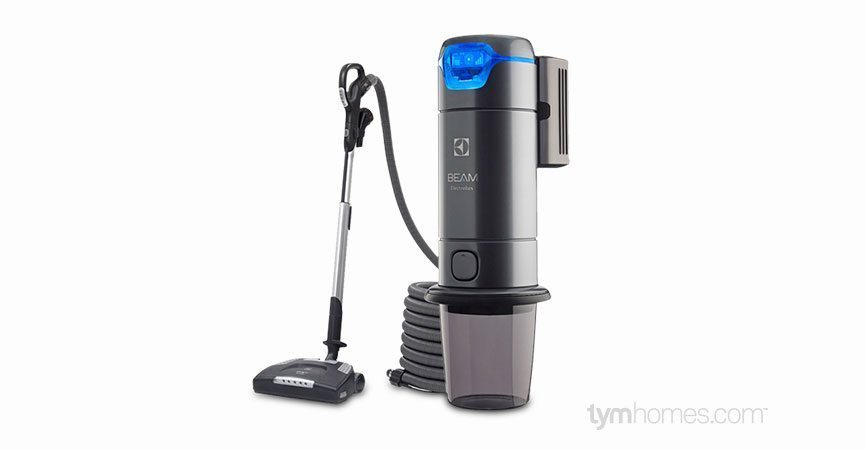 Why Should You Buy a Central Vacuum?