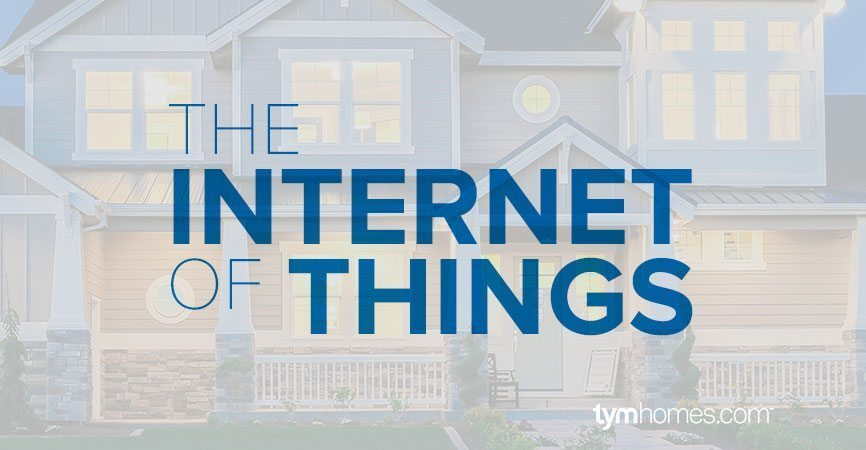 The Internet of Things – What is It?