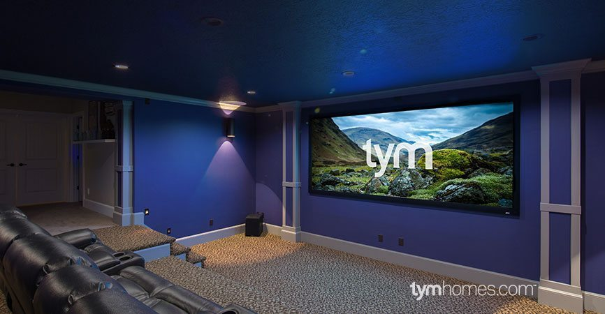 How to Choose a Home Theater Screen