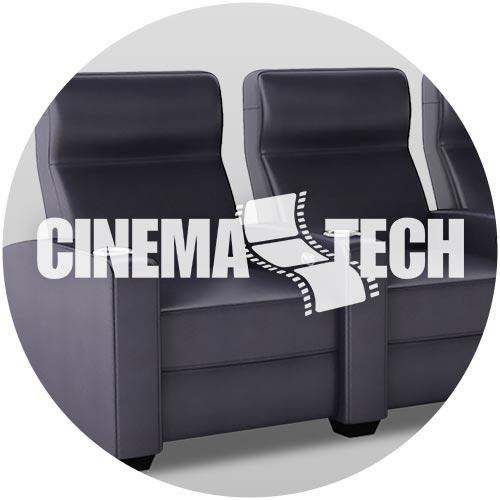 CinemaTech Seating, Salt Lake City, Utah