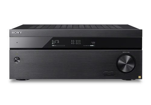 Sony A/V Receiver Home Theater, Salt Lake City