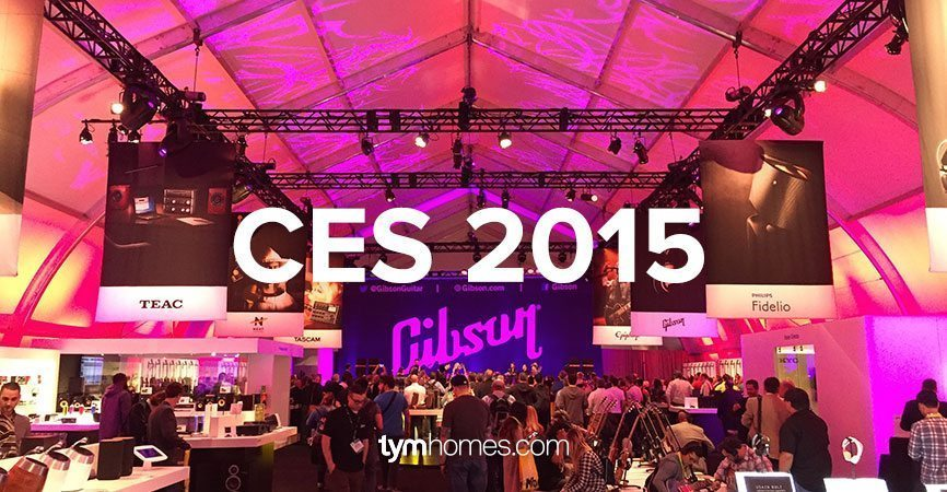 CES 2015 Photo Album Vol 2