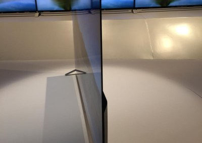 CES 2015 | Sony Bravia X900 Series 4K Ultra HD TV - Only 4.9mm thick!