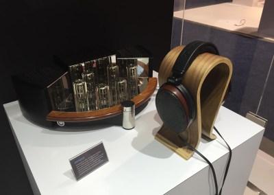 CES 2015 | Sennheiser's legendary Orpheus Headphones