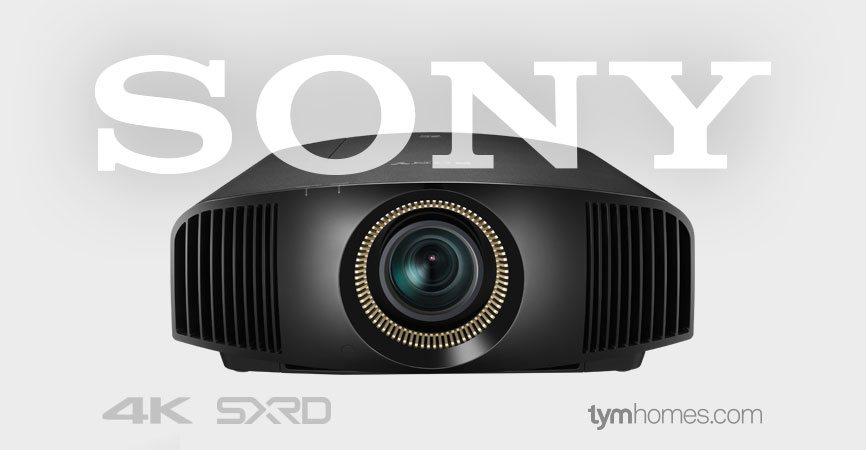 New Sony Projector Technology Clear And Convincing