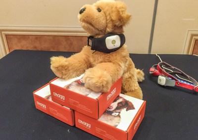 ISC West 2015   Alarm.com Smart Pet Tracking system