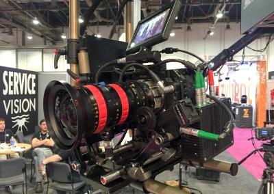 2015 NAB Show #NABshow | digital cinema camera