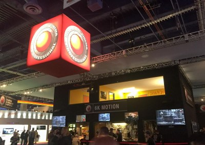 2015 NAB Show #NABshow | RED Digital Cinema