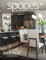 Utah Spaces Magazine