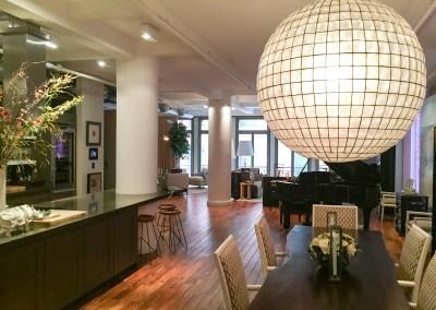 Savant Experience Center, SoHo, New York | TYM Homes, Salt Lake City, UT