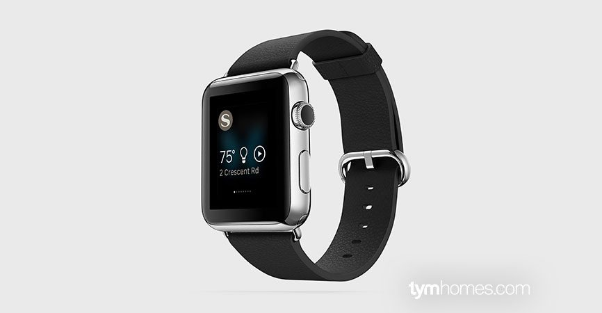 Savant's Home Automation App Now Available for Apple Watch