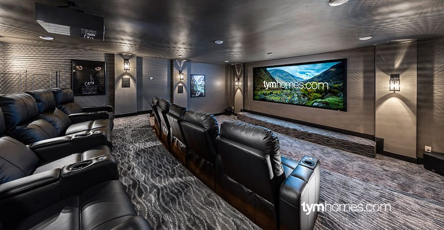 Home Theater Design Shouldn't Be an Afterthought
