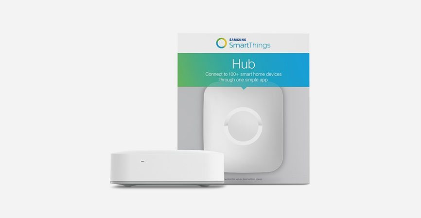 Home Automation Hubs Isolate Your Apps