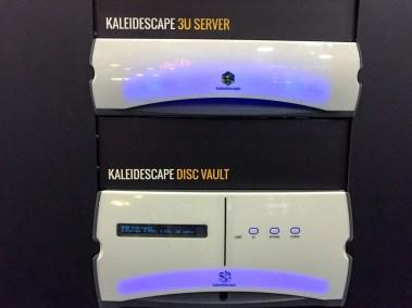 Kaleidescape, CEDIA 2015 | TYM, Salt Lake City, Utah