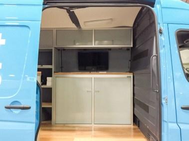 Nest Pro Van, CEDIA 2015