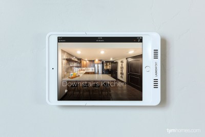 Savant professional home automation, 2015 Utah Valley Parade of Homes