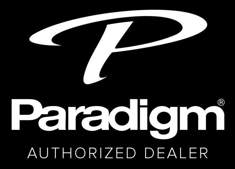Paradigm Authorized Dealer, Park City, Utah