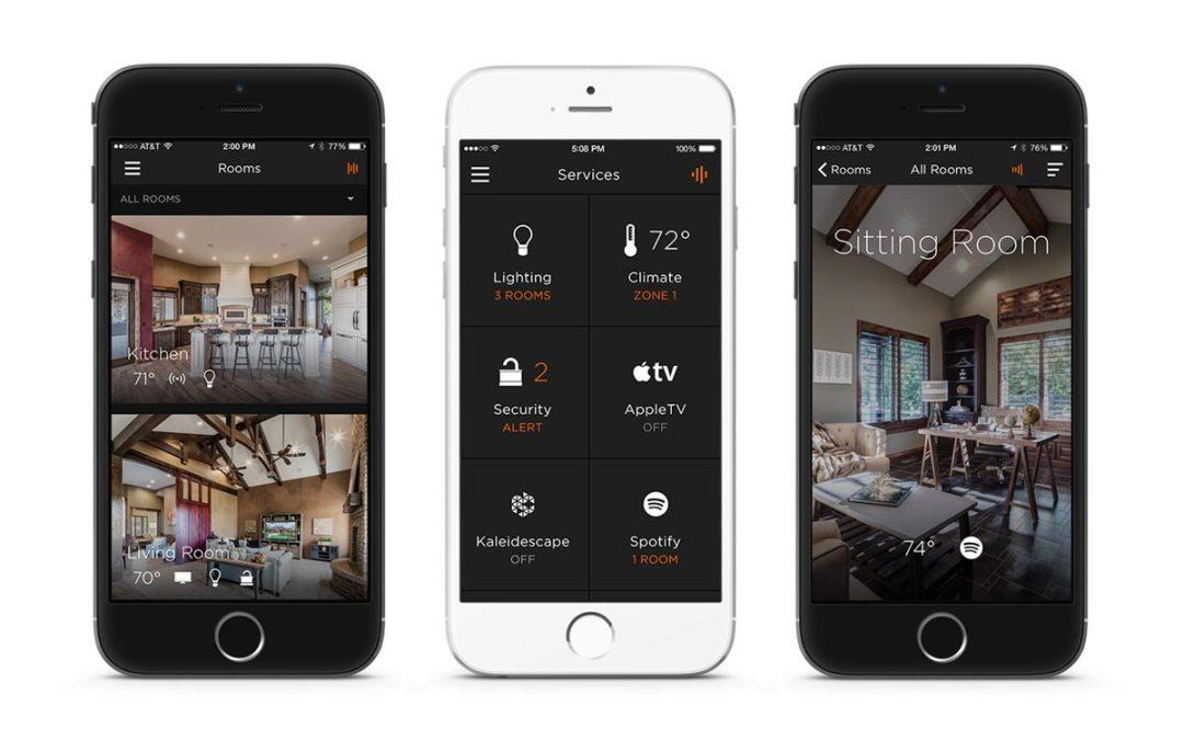 Savant Pro Home Automation Salt Lake City