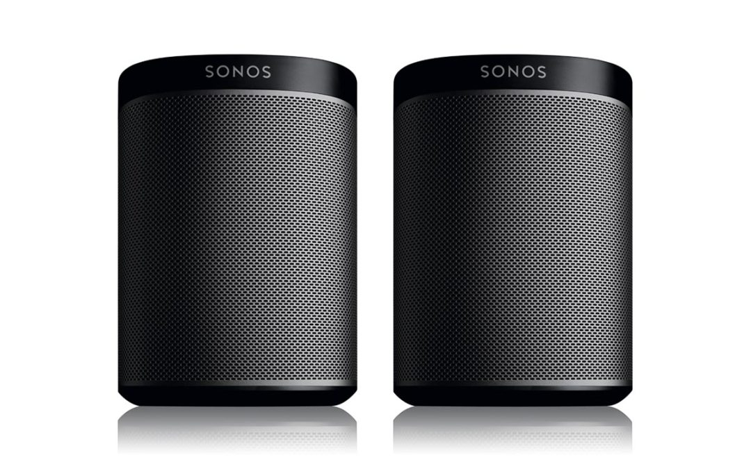 Sonos PLAY:1 Surround Sound System Salt Lake City