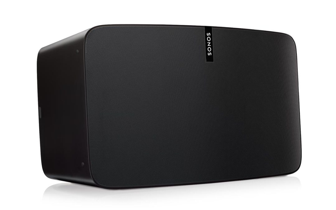 Sonos PLAY:5 Wireless Speaker Home Audio Salt Lake City