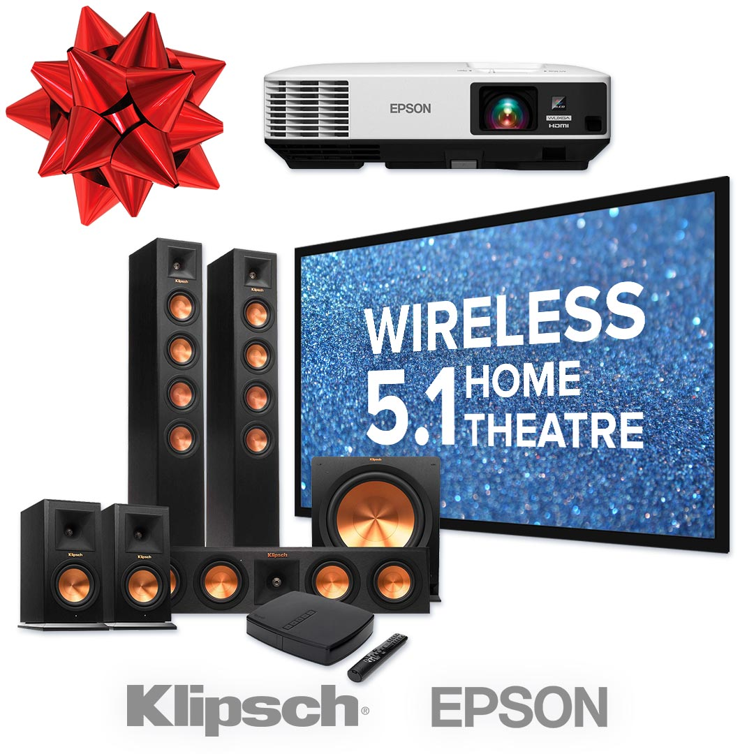 Wireless Home Theater Packages, Wireless Home Theatre System