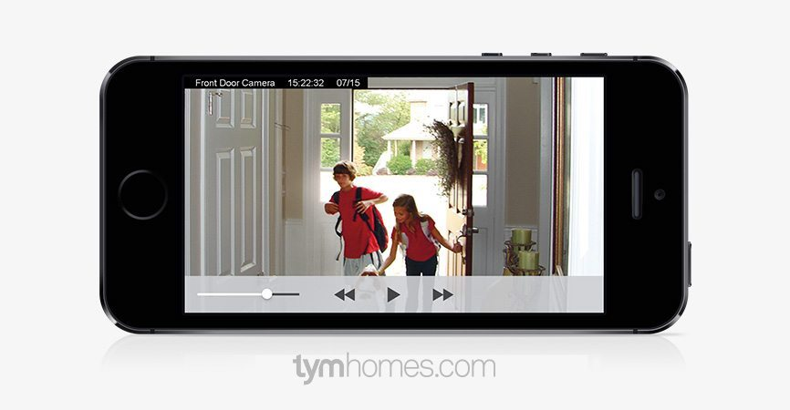 Home Security Isn't Just for Your Home, it's for Your Kids, Too