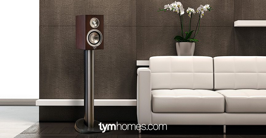 A Home Audio System Is the Perfect Gift