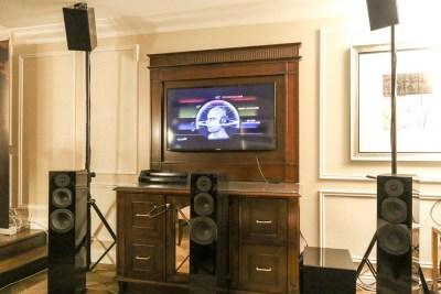 Aura 3D Venetian suite CES 2016