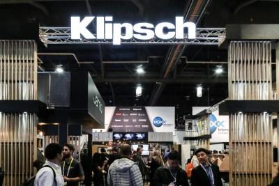 Klipsch Authorized Dealer CES 2016, Salt Lake City, Ut