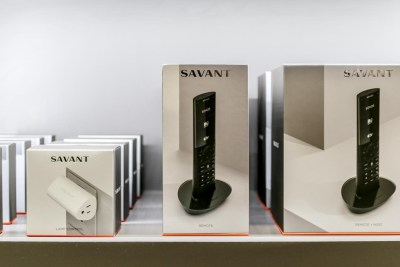 Savant Instant Products CES 2016