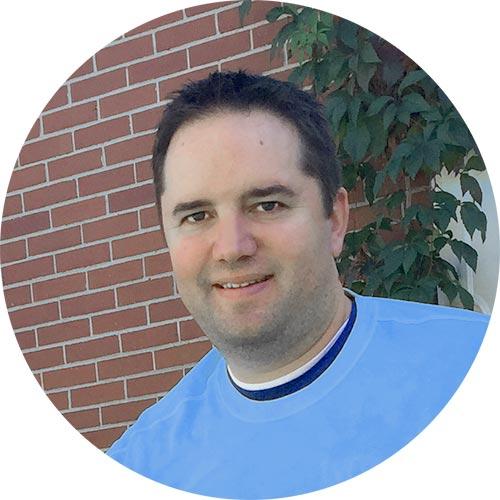 Greg Montgomery, TYM, Salt Lake City, Ut