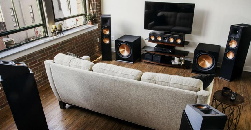 Homegrown Home Audio — Try It!