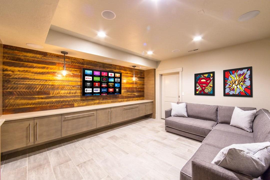Savant home automation, Utah