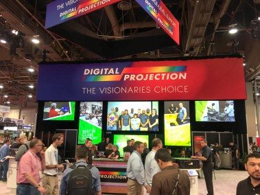 Digital Projection, InfoComm-2016-Las-Vegas-TYM-19