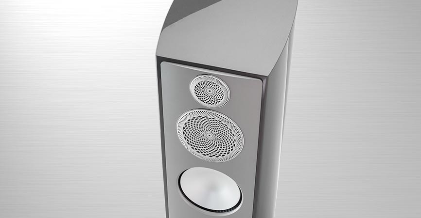 Paradigm® Persona™ Hi-Fi Audio Loudspeaker VIP Listening Event