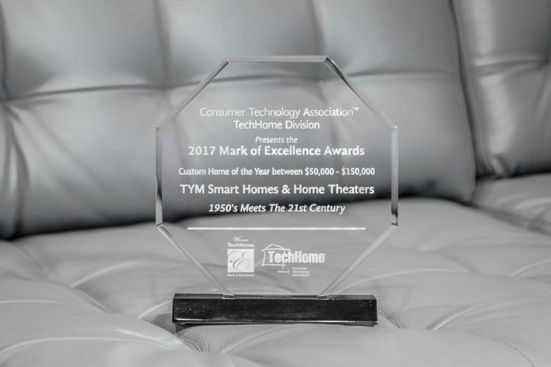Custom Smart Home of the Year, Utah