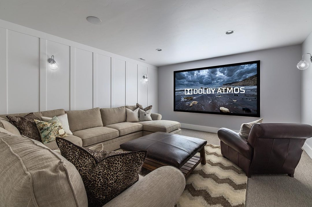 Home Theater Audio/Video Adds Fun + Value Packages