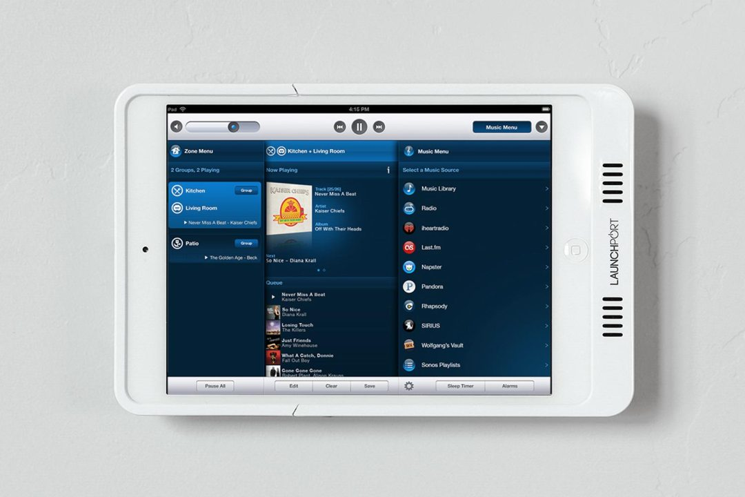 Sonos Wireless Speakers and Home Sound Systems App